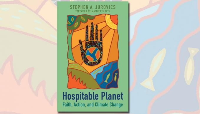 Hospitable Planet Featured by United Methodist News Service